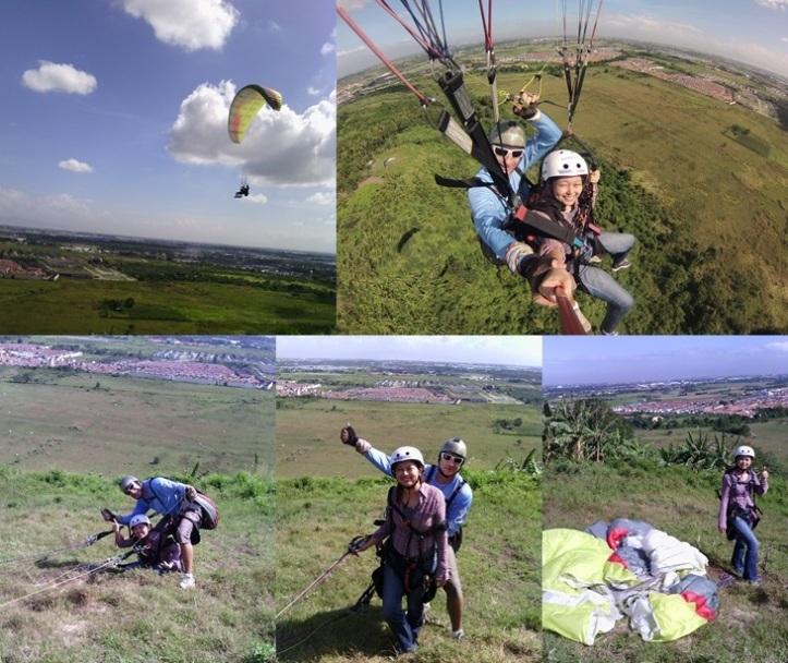 paragliding fb2
