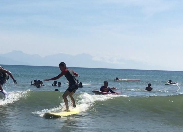 jawo surfing